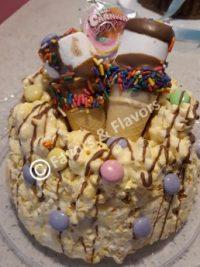 Favors & Flavors Custom Chocolate Gift Baskets Philadelphia PA